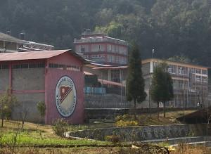 Shuvatara, a private school. Photo by Somesh Verma.