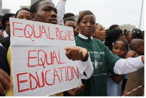 Equal Rights  Equal Education