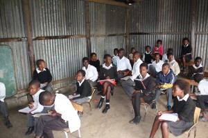 South Africa's learners face enormous challenges as they try to access and enjoy their constitutionally protected right to a basic education.