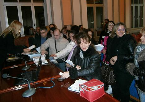 Serbia: Empowering Parental Participation in Education Continues