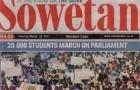 Sowetan 22 Mar 2011