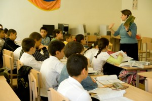 Armenia: Reluctant Reformers
