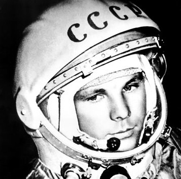 Russia: Gagarin Had Free Education