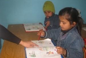 Kyrgyzstan: Cold Classrooms
