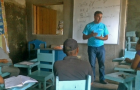 Improving Alternative Education Programs in Honduras