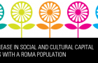 The increase in social and cultural capital in areas with a Roma population