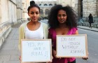 Combating racism at an English university: I, Too, Am Oxford