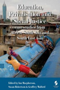 education privatisation and social justice