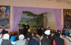 Kyrgyzstan ends Uzbek-language university entrance exams