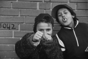 Most Roma children in Serbia have no formal education in their own language or culture. Photo by Dobri Dejano/flickr.