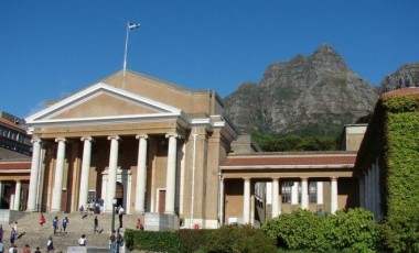 Major survey of international students in South Africa