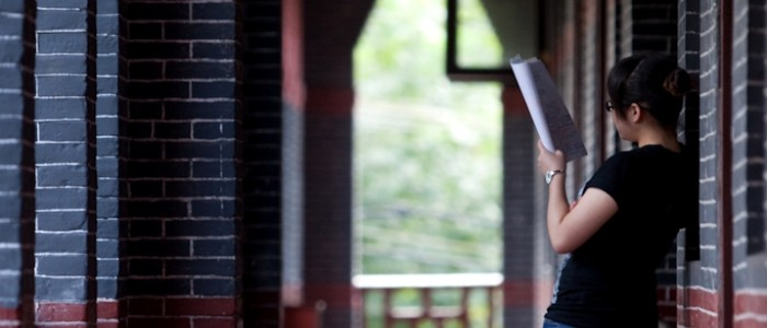 Following political pressure, citizen-led rural libraries shut down in China