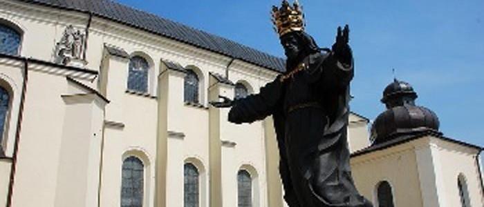 Catholics First?
