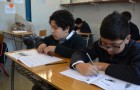 Private, subsidized schools in Chile