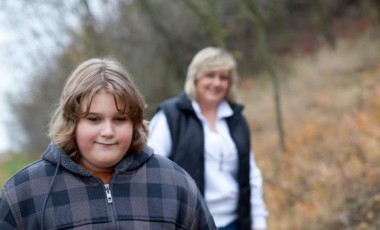 Why was a boy with autism repeatedly denied an inclusive education?