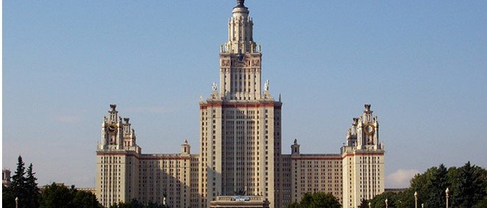 Russia: Looking at history as a continuation of politics