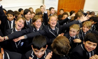 Hidden costs of state education are stigmatising poorer pupils
