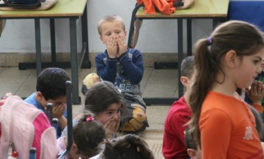 Lessons for Israel on how shared education can bridge divided communities