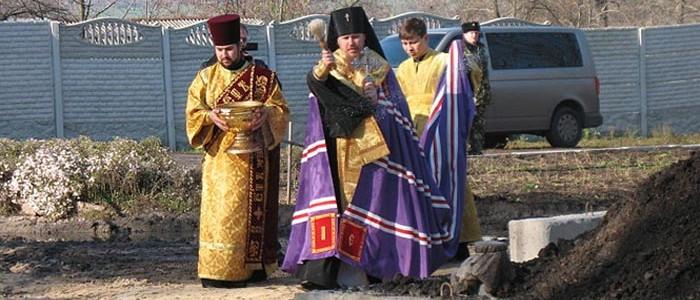 Teaching orthodoxy in Russian schools