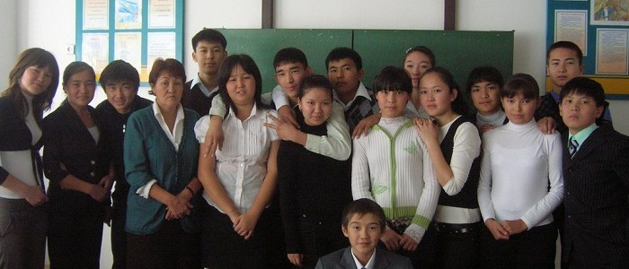 Kazakhstan: Education reform shelved due to economic downturn