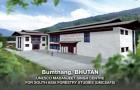 Sustainable Development Programme Scholarships in Bhutan