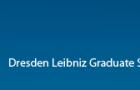 The Doctoral Fellowships at Dresden Leibniz Graduate School