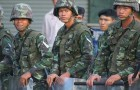 Thailand's military stopped university lecture on 'authoritarianism' and detained professors
