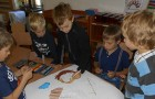 Transylvania's religious schools rise from the grave